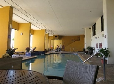 Anderson Ocean Club And Spa in Myrtle Beach