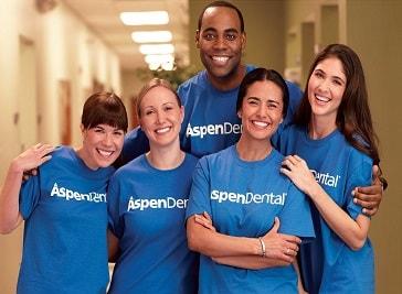 Aspen Dental in Myrtle Beach