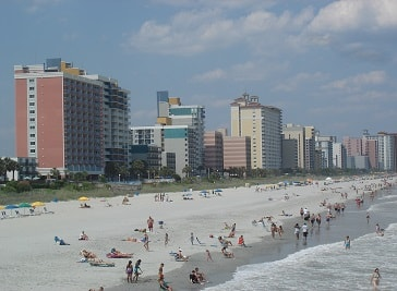 Myrtle Beach Home Guide & Condo Resource