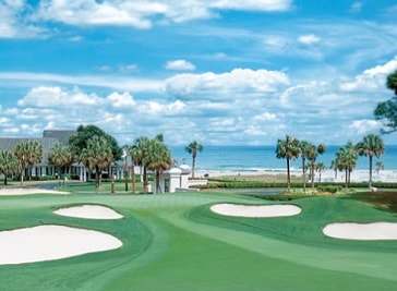 The Dunes Golf and Beach Club in Myrtle Beach
